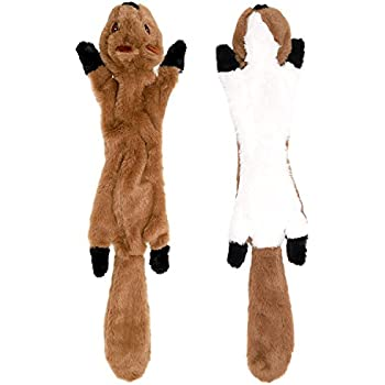 Pet Supplies : LOVEKONG Stuffingless Dog Toys, Stuffing