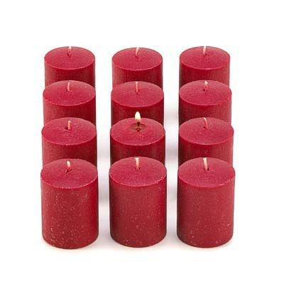 14858 Wholesale Juicy Apple Votive Candles Candles Candle Lantern Fire Heat Light Whmart