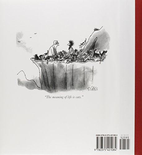 The-New-Yorker-Book-of-All-New-Cat-Cartoons-New-Yorker-Series