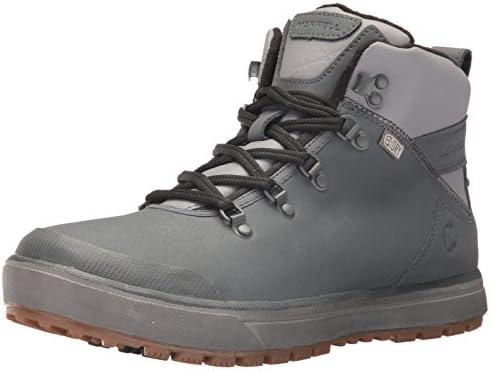 Merrell Turku Trek Waterproof, Chaussures de Randonnée