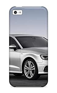 Hot Style ZOCpyHH1452kiPDL Protective Case Cover For Iphone5c(audi A3 3)