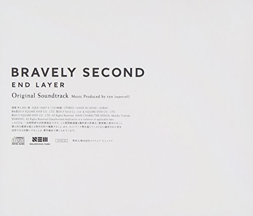 Bravely Second End Layer /