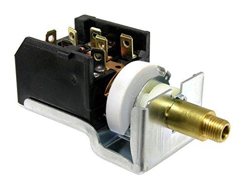 Wells SW186 Headlight Switch ()