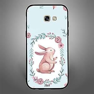 Samsung Galaxy A5 2017 Rabbit Rose