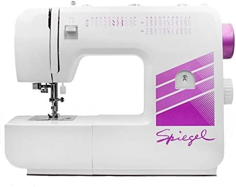 Spiegel SP3201 Máquina de coser: Amazon.es: Hogar