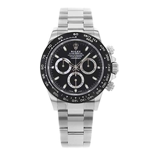 (Rolex Daytona Automatic-self-Wind Male Watch 116500 (Certified Pre-Owned))