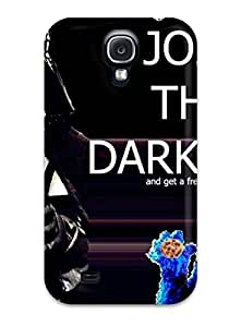 Fashion Protective Star Wars Humor YY-ONE For Galaxy S4