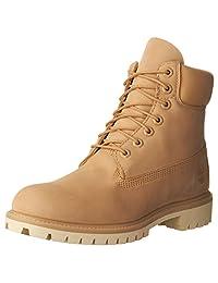"Timberland Men's Icon 6"" Premium Fashion Boots"
