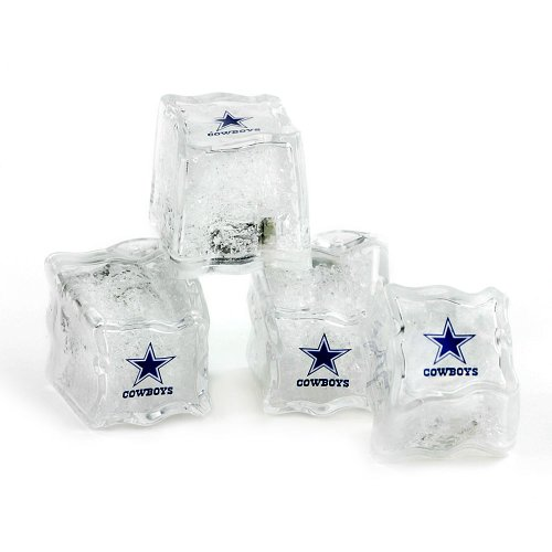NFL Light Ice Cubes Team product image