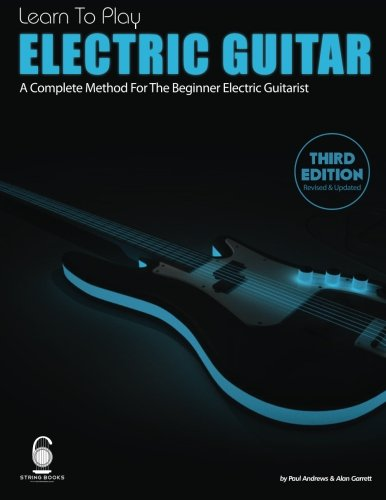 Learn Play Electric Guitar Andrews