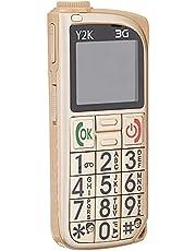 Y2K 3G Senior Mobile Phone