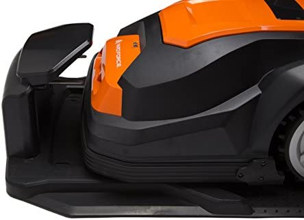 Yard Force Robot tondeuse SA800PRO Autonome 800m² - Home Robots