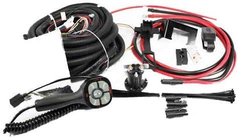 Amazon.com: Boss Hand Held Kit With Electrics - V Plow MSC015100: AutomotiveAmazon.com