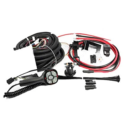 Amazon Com Boss Hand Held Kit With Electrics V Plow Msc015100