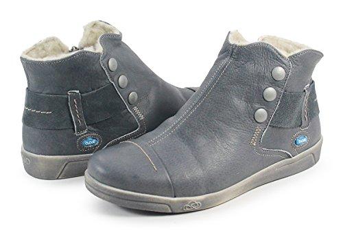 Cloud Footwear Womens Aline Shoe  7 B M  Us  Dark Grey