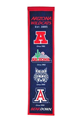 NCAA Arizona Wildcats Heritage -