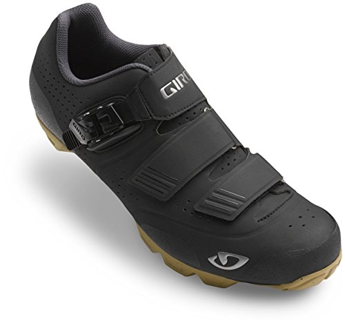 Giro Privateer R Shoe - Men's Black/Gum 43