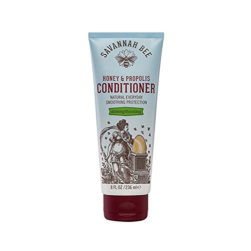 Savannah Bee Company Strengthening Conditioner 8oz (8 Ounce Hydrating Conditioner)