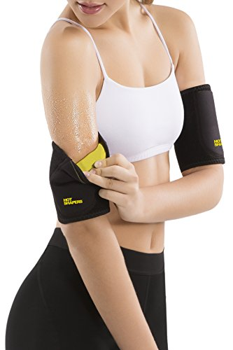 Cheap Hot Shapers Arm Trimmers Sauna Bands – Women Compression Slimmers (Regular)