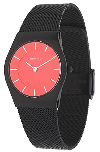 Bering Time Women'S Slim Watch 11930-229 Classic