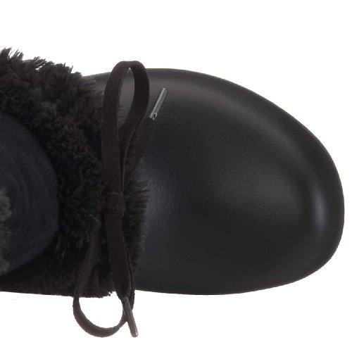 crocs - Botas para mujer Negro