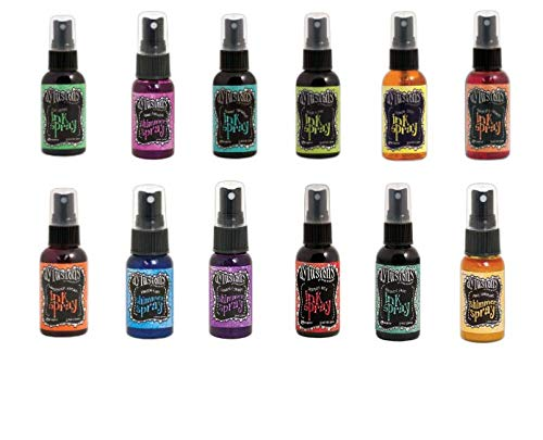 How to buy the best dylusions spray ink pad?