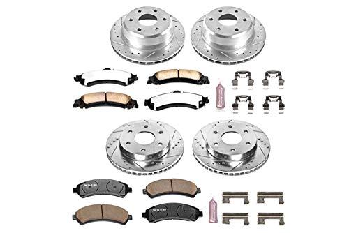 04 chevy silverado 4x4 lift kit - 9