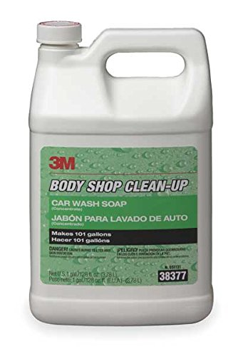 3m car wash soap - 3