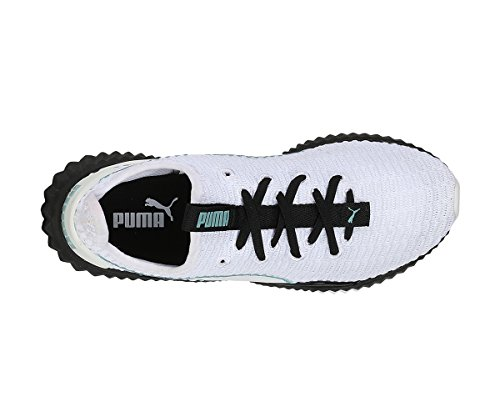 Puma WoMen Defy WN's Fitness Shoes, Black/White White / Black