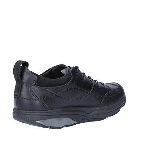 MBT Sneakers Donna 37 EU Nero Pelle