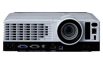 Ricoh PJ X3351N Video - Proyector (3500 lúmenes ANSI, DLP ...