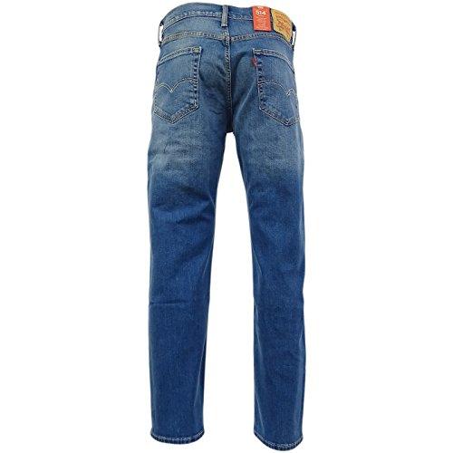 Levi's - Jeans - Jean - Uni - Homme bleu bleu