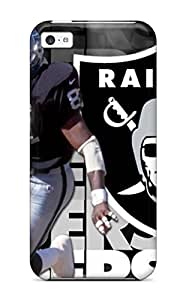 Crystle Marion's Shop oaklandaiders NFL Sports & Colleges newest iPhone 5c cases