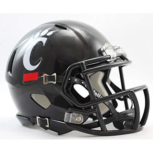 - NCAA Cincinnati Bearcats Speed Mini Helmet