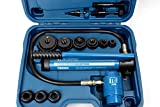 TEMCo Hydraulic Knockout Punch TH0004 - Electrical