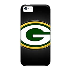 Excellent Design Green Bay Packers Cases Covers For Iphone 5c wangjiang maoyi by lolosakes