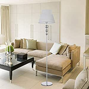 Amazon.com: GUI Home Floor Lamp, Floor-Standing Reading Led ...