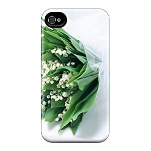 Cute Appearance Covers/ozC37585LoQA Purity Perfume Cases For Iphone 6