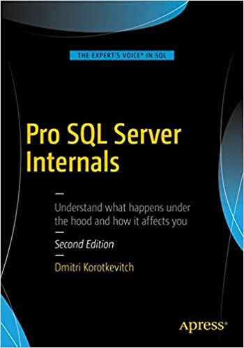 Pro SQL Server Internals, second edition (англ)