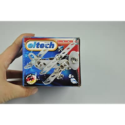 Eitech - Construction 45 - Aeroplanino : Baby