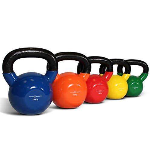 Fitness-Republic-Vinyl-Coated-Kettlebells