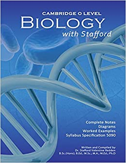 O Level Biology Book