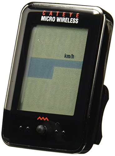 Cateye Micro Wireless Cycling Computer product image