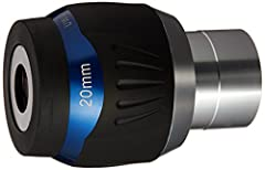 The Meade 07743 Series 5000 1 25-Inch Xtreme Wide Angle 20-Millimeter Eyepiece has an extremely large 82-degree apparent field of view 7-element multi-coated lenses with blackened edges and rotating adjustable eyecups This item features sharp...