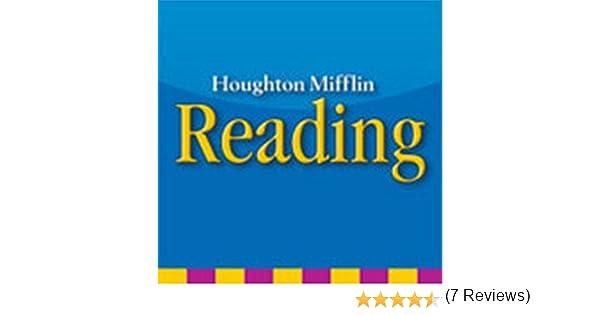Houghton Mifflin Reading: Practice Book, Volumes 1 & 2 Grade 1 ...
