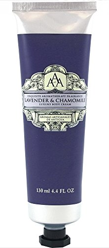Aroma Lavender Chamomile Luxury Cream product image