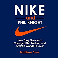 Nike and Phil Knight