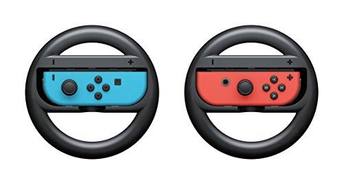 Nintendo Joy-Con Wheel (Set of 2) - Nintendo Switch 3