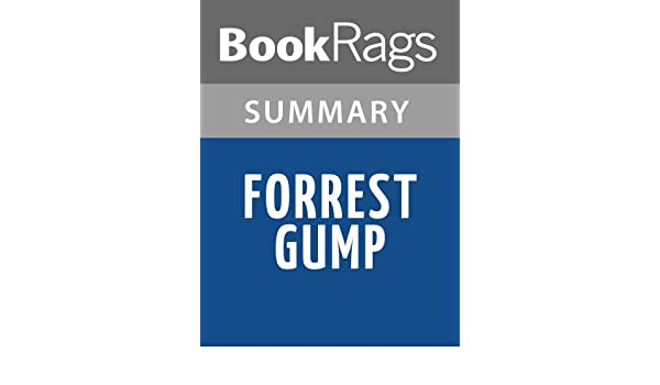 Amazon summary study guide forrest gump by winston groom amazon summary study guide forrest gump by winston groom ebook bookrags kindle store fandeluxe Images