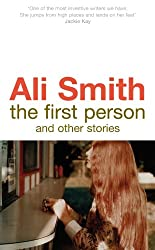The First Person and Other Stories